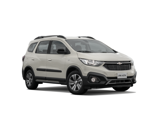 8e75b93f8c71a Preço de Chevrolet Spin LTZ 7S 1.8 (Flex) 2019  Tabela FIPE e KBB