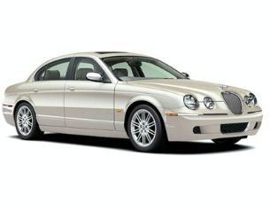 Jaguar S Type 3.0 V6 2003