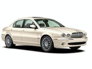 Jaguar X Type 3.0 V6 2002