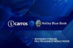 iCarros e KBB lançam parceria