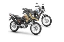 Yamaha lança a nova Crosser Z por R$ 11.490