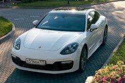 Carro mais econômico do Brasil é um Porsche. Kwid é o 5º
