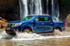Nissan Frontier começa a crescer entre picapes mais vendidas