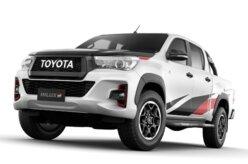 """Toyota Hilux é o """"carro"""" mais vendido da Argentina em 2018"""