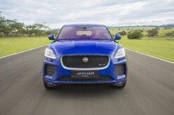 Depois de Evoque e Discovery, Jaguar E-Pace também vira flex