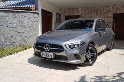 Mercedes-Benz Classe A 2019: a vez do A | 1º Contato