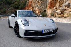 Porsche 911: a máquina do tempo de três vias | 1º Contato