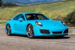 Porsche 911 vende mais que Ford Mustang e Chevrolet Camaro