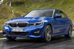 Nova geração do BMW Série 3 chega ao Brasil por R$ 269.950