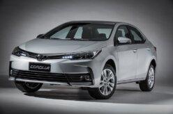 Toyota Corolla XEI tem R$ 22 mil e desconto para PCD
