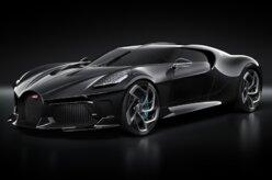 Por R$ 73 milhões Bugatti lança carro mais caro da história