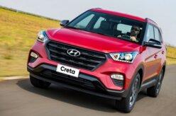 Hyundai divulga teaser do mini-Creta e informações vazam