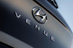 Hyundai confirma: mini-Creta vai se chamar Venue