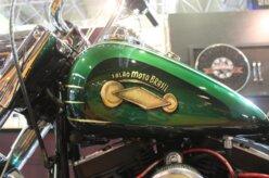 RJ: Salão Moto Brasil terá atrações radicais