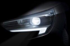 Nova geração do Corsa 2020 será 108 kg mais leve, diz Opel