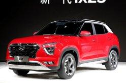 Creta 2020 reestilizado é apresentado pela Hyundai