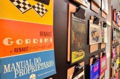 Museu fará exposição de manuais de proprietário