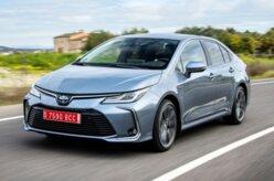 Toyota vende mais Corolla, mesmo com nova geração chegando