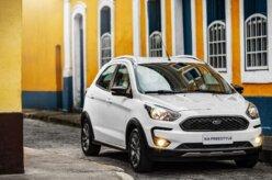 Renault, Hyundai e Toyota colocam Ford em 7º lugar em maio