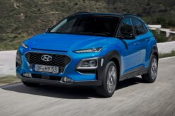 Kona Hybrid: primo híbrido do Hyundai Creta faz 25,6 km/l