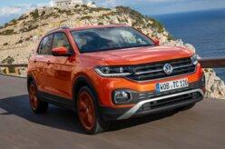 Volkswagen T-Cross diesel tem consumo de 18,7 km/l