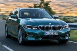 BMW lança nova geração da bela perua Série 3
