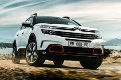 Citroën do Brasil terá um carro novo por ano até 2023