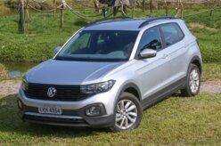 Volkswagen T-Cross PCD estreia por R$ 57.630