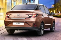 Hyundai mini-HB20S começa em R$ 34.263 na Índia