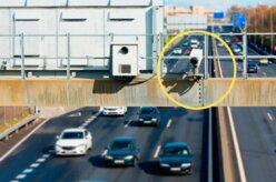 Multa por excesso de velocidade: quando ocorre?