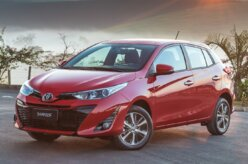 Toyota Yaris foi o carro mais financiado no 1º semestre