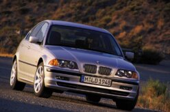 BMW convoca recall de modelo 328i