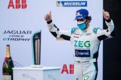 Jaguar eTROPHY chega em reta final após 5 vitórias do Brasil
