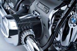 Motores, cilindros e suas muitas combinações