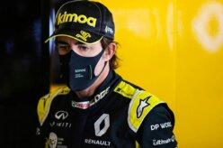 F1: Alonso sofre acidente de bicicleta e passa por cirurgia