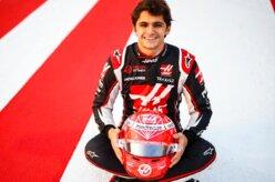 Fittipaldi renova com a Haas para ser piloto reserva em 2021