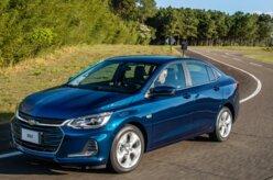 Chevrolet Onix tem produção paralisada pela GM no Brasil