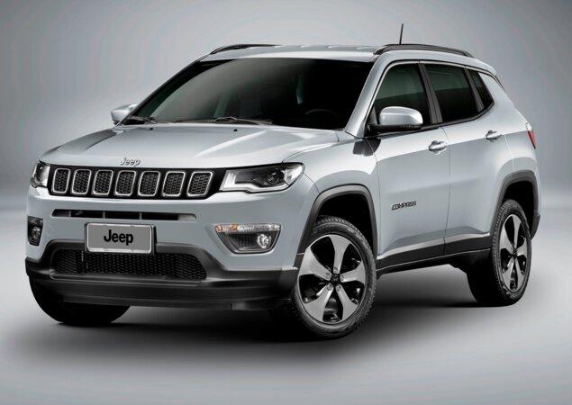 Fiat prepara SUV médio baseado no Compass para 2019 ...