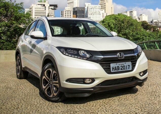 Com O Suv Compacto Da Honda Como Líder Novamente Conheça Os Modelos Que Menos Desvalorizaram No Brasil Após Um Ano
