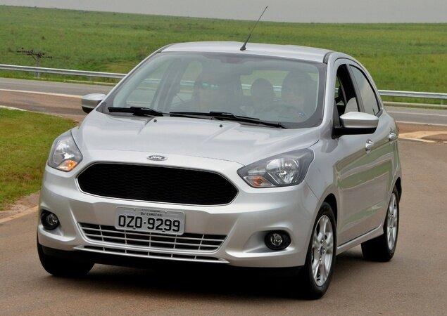 Enquanto No Brasil O Onix Segue Na Lideranca De Vendas Sem Muito Esforco Na Argentina O Mes De Abril Nao Foi Tao Facil Para O Hatch Da Chevrolet