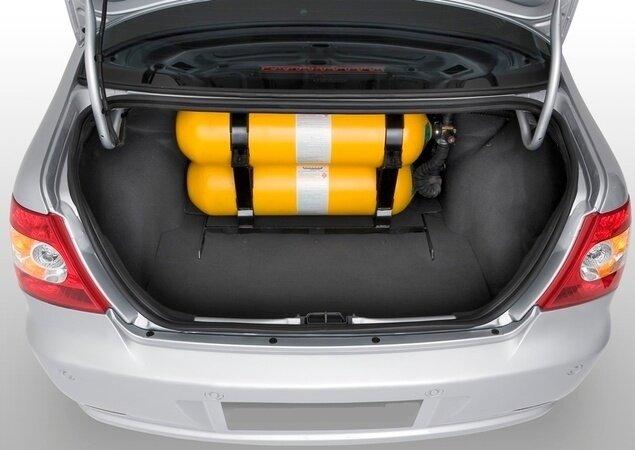 9d776cc2dc GNV  vale a pena ter o Kit Gás no carro  - Notícias iCarros