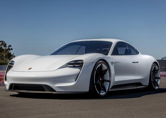31b09f03c9d1c Confirmado  elétrico Porsche Taycan chega no Brasil até 2020 ...