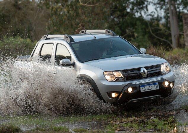 Renault Oroch Nova Geração Não Chega Junto Ao Duster 2020