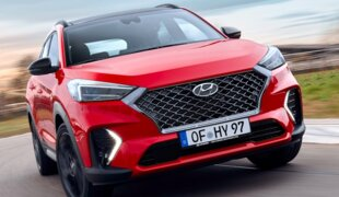 Hyundai revela Tucson N Line esportivo e híbrido com 184 cv