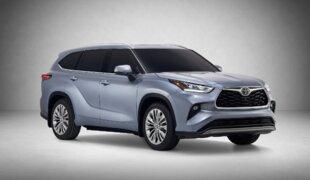Nos EUA, SUV grande da Toyota faz 14,5 km/l