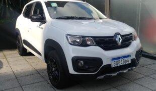 Renault Kwid Outsider: aventura do aventureiro | Impressões