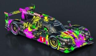 O Brasil em busca da vitória inédita nas 24 Horas de Le Mans