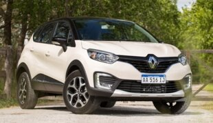Renault Captur dispara em junho e VW T-Cross continua fraco