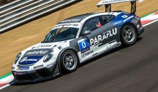 Cacá Bueno e M. Franco buscam liderança no Porsche Endurance