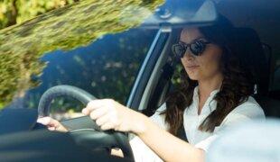 Detran: apenas 6,3% dos acidentes são causados por mulheres